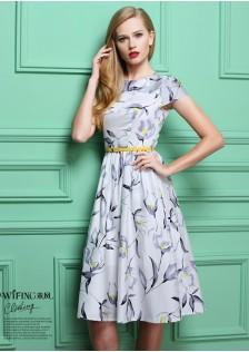 JNS3527 office-dress