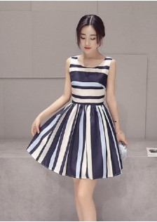 GSS6062 dress navy
