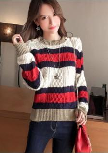 HYB3941 Sweater $12.00 35XXXX3176785-LA1LV132-H