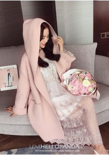 HYB5778 Sweater-Jacket pink,gray $9.80 25XXXX3176883-OH5LV528-C