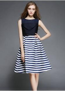 HYB162 Office-Dress $19.30 69XXXXX440858-NU4LV459-D