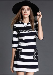 HYB5902 Office-Dress