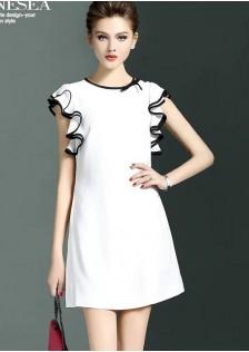 HYB6153 Office-Dress