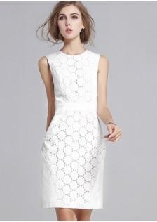HYB803 Office-Dress