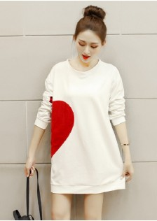 HYB905 Casual-Blouse