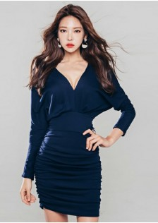 HYB8839 Office-Dress