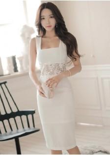 HYB8326 Evening-Dress