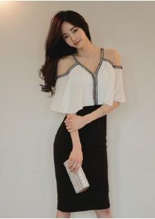 HYB8570 Office-Dress