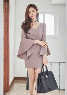HYB8569 Office-Dress