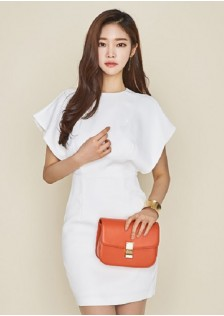 HYB8572 Office-Dress