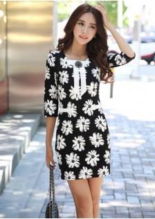 HYB9115 Office-Dress