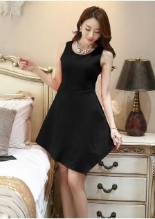 HYB9219 Office-Dress