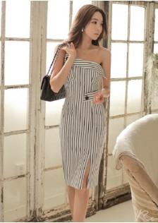 HYB8329 Evening-Dress