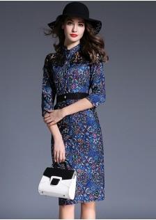 HYB5057 Office-Dress