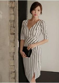 HYB308408 Office-Dress