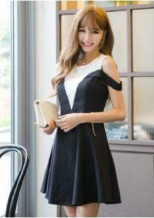 HYB8901 Office-Dress