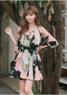 HYB8915 Casual-Dress