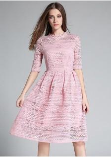 HYB9270 Office-Dress