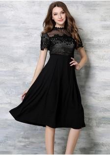 HYB6035 Office-Dress