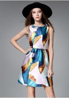 HYB9142 Office-Dress