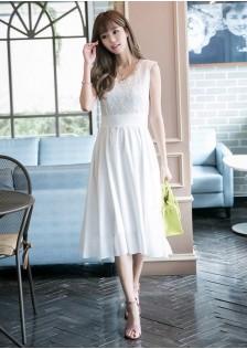 HYB8829 Evening-Dress