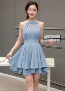 HYB8001 Evening-Dress