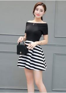 HYB8038 Office-Dress