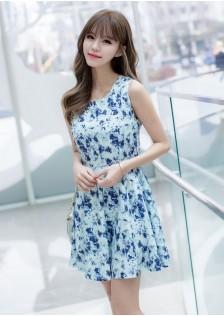 HYB8818 Causal-Dress