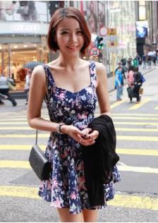HYB8683 Casual-Dress