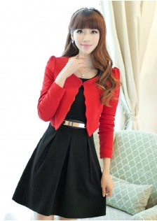 HYB11651 Office-Outer+Dress