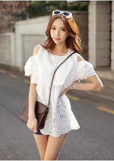 HYB9379 Casual-Blouse
