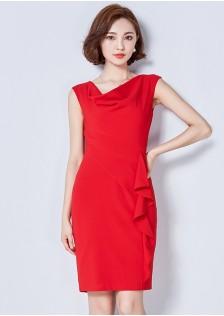 GSS7261 Office-Dress