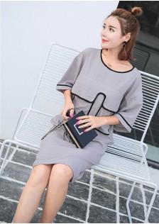 GSS6915 Casual-Dress