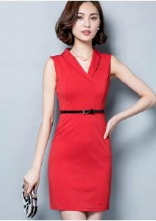 GSS8630 Office-Dress