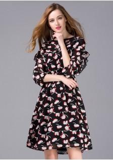 GSS7057 Office-Dress