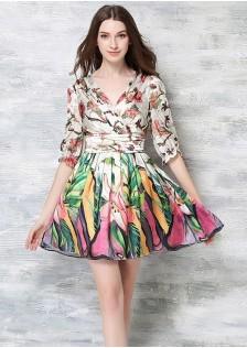 GSS9229 Office-Dress