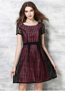 GSS7013 Office-Dress