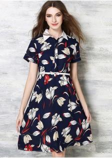 GSS7016 Office-Dress