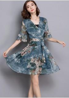 GSS6149 Office-Dress