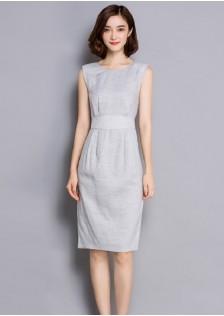 GSS6145 Office-Dress