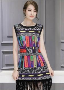 GSS7050 Casual-Dress