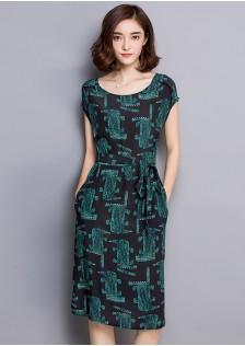 GSS6143 Office-Dress