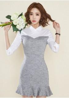 GSS391 Office-Dress