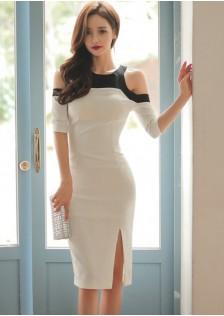 GSS386 Office-Dress