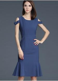 GSS6161 Office-Dress