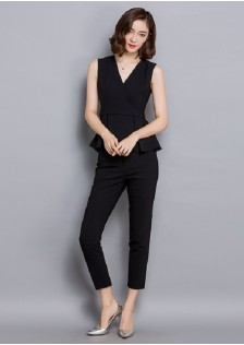 GSS1831 Office-Top+Pants