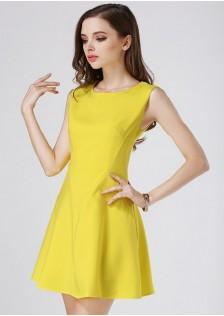 GSS1667 Office-Dress