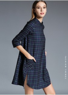 GSS7062 Office-Blouse