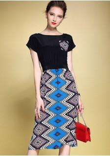 GSS9183 Office-Dress