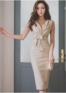 GSS336 Office-Dress